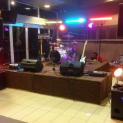 Sydney PA and Speaker hire - PACKAGE 2